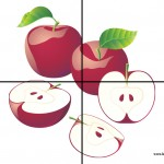 apple puzzle 2
