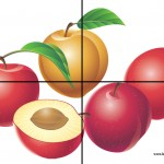 peaches puzzle 2