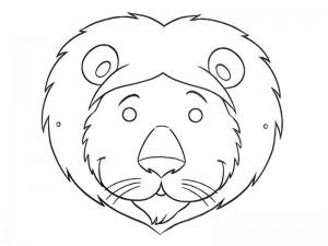 mask-lion