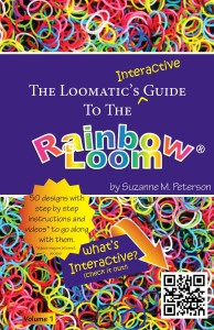 rainbow loom book
