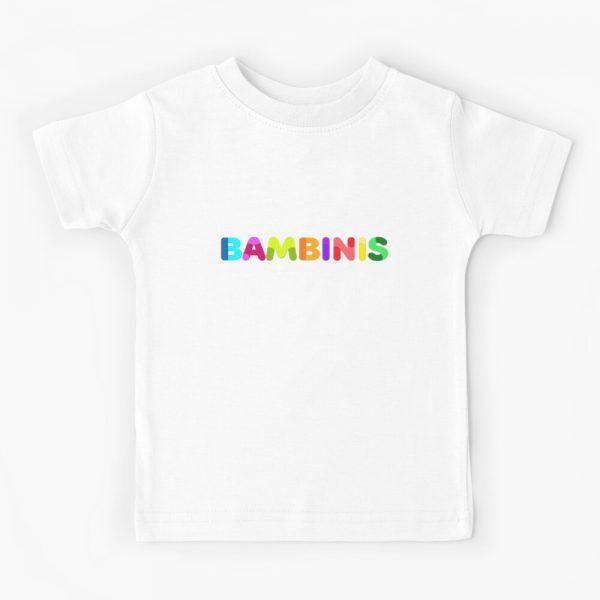 Bambinis Kid's T-Shirt